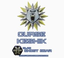 Clan Ghost Bear Ourse Keshik by CGBCoffiNail