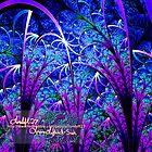 fractal magic 3 by LoreLeft27