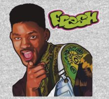 Fresh Prince by DreamClothing