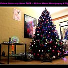 My Xmas Tree 2013~United Colours of Riviera Visual by RIVIERAVISUAL