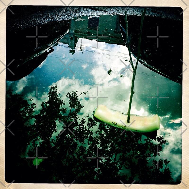"Watermelon Boat"" by Marita   Redbubble"