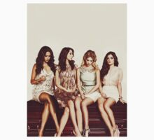 Pretty Little Liars by iamdan