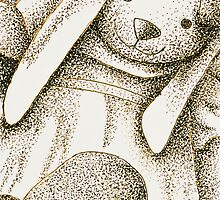 Stipple Still Life by jkartlife