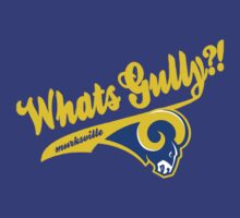 Whats gully? (RAMS)  by Diggsrio
