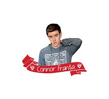 Connor Franta Banner by Kawooza