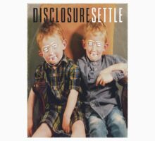 Disclosure 'Settle' by TISM