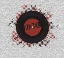 Rebel Without by tdx00