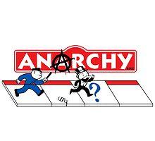 Anarchy by AP Designs