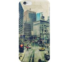 Streets of San Francisco iPhone Case/Skin