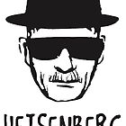 Heisenberg by Fan-Art-Int