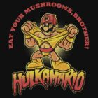 Hulkamario by Blueswade