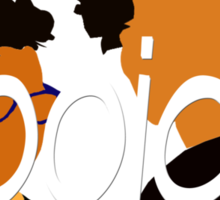Key & Peele - Nooice! Sticker