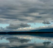 Constance Bay by MichaelBachman