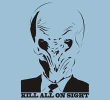 Kill All On Sight by Fiwist