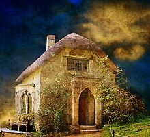 Gothic Cottage Revisited by Christine Lake