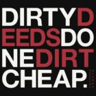 Dirty Deeds (v1) by smashtransit