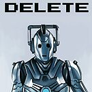Delete by Brad Collins