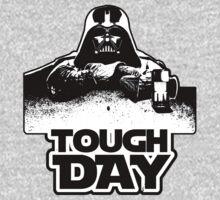 Darth Vader - Tough Day T-Shirt