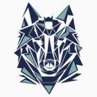 Wolf  by Patrick Sluiter