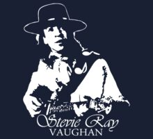Stevie Ray Vaughan Kids Clothes