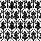 221b Baker St Wallpaper (1 of 2) by pixelspin