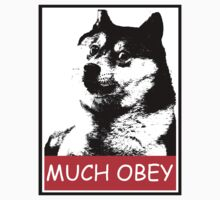 Much Obey by PalmGi
