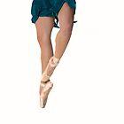Ballet Shoes by Andrew Jones