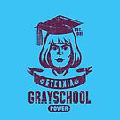 GraySchool Iphone by loku