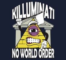 Killuminati - No New World Order by mlike1