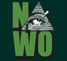 NWO - Anti New World Order by mlike1