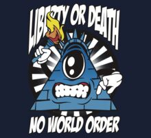 Anti Illuminati - Liberty Or Death by mlike1