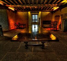 Dark Room by OPAlmazan