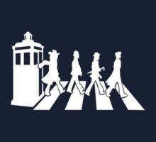 Doctors, Beatles by SamanthaMirosch
