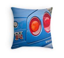 All Jap Day 2013 14 Throw Pillow