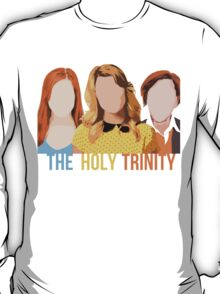 The Holy Trinity Appreciation vector T-Shirt