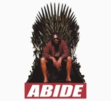 Dude of Thrones - Abide by kazkami