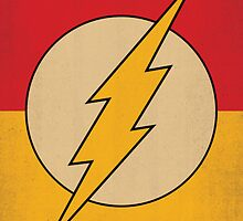 Flash Logo by Jason333