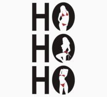 Sexy Christmas - ho ho ho by nektarinchen