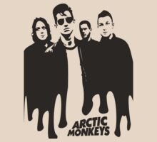 Arctic Monkeys #2 by RockBoss