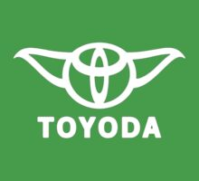 Toyoda by oPac