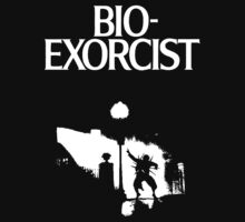 Bio-Exorcist by TedDastickJr