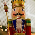 Nutcracker King by Thad Zajdowicz