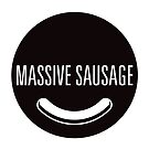 Massive Sausage by Mark Walker