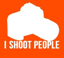 I shoot people photographer by Alan Craker