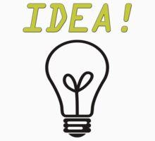 idea by teacup21