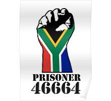 Prisoner 46664 Poster