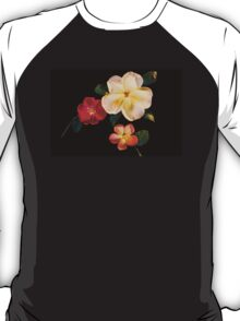 Real Fake Flowers T-Shirt