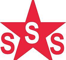 Sputnik Logo by rioraser