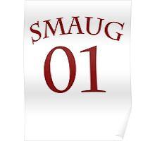 SMAUG 01 Poster
