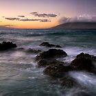 Western Shores, Maui by Michael Treloar